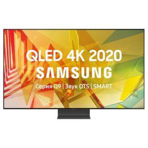 """QLED Samsung QE55Q95TAU 55"""" (2020)"""