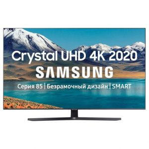 """Samsung UE55TU8570U 55"""" (2020)"""