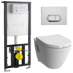 VitrA S50 9003B003-7201
