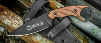 Лучшие ножи с Алиэкспресс