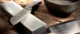 Лучшие ножеточки с Алиэкспресс