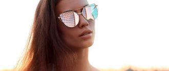 Лучшие солнцезащитные очки с алиэкспресс